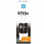 Чернила HP для Ink Tank 115/315/319/410/415/419/500/515/530/615 GT53XL Black (1VV21AE) черный пигмент