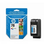 Картридж HP DJ 930C, 950C, 970C Color (C6578DE) №78