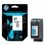 Картридж HP DJ 840C Color (C6625AE) №17