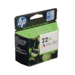Картридж HP DJ 3920, PSC 1410 (C9352CE) №22XL Color