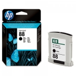 Картридж HP Officejet Pro K550 (C9385AE) №88 Black, 20.5 ml
