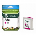 Картридж HP Officejet Pro K550 (C9392AE) №88 Magenta, 17.1 ml