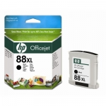 Картридж HP Officejet Pro K550 (C9396AE) №88 Black, 58.9 ml
