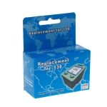 Картридж HP C9361HE (№136) Color Inkjet Print Cartridge (MicroJet)