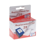 Картридж HP 8728 Inkjet Print Cartridge Colour (HC-E02) M-Jet