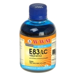 Чернила к EPSON Stylus Photo R270/R290/T50/P50 (Light Cyan) E83/LC, 200 г